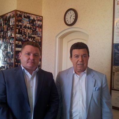 Мошенник Сердюков Иван