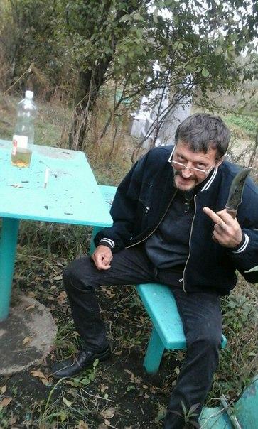 Шарлатан из г. Красноярска Олег Чудинов