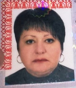 Панова Ирина Александровна — воровка из Смоленска