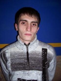 Бусов Роман Михайлович Мошенник